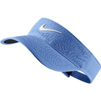 Nike Ladies Tech Adjustable Golf Visor