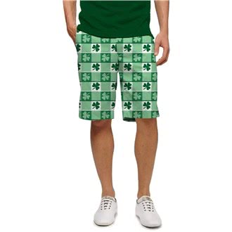 Click to view product details and reviews for Loudmouth Mens Corned Beef Stretchtech Shorts.