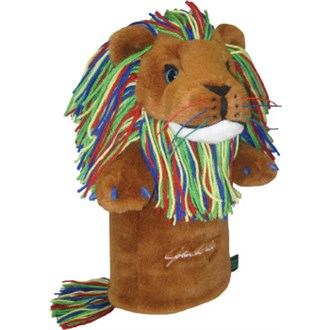 Winning Edge John Daly Lion Headcover