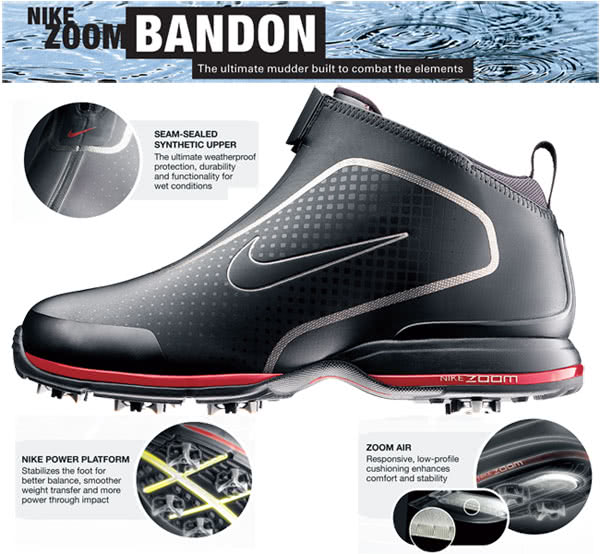 Nike Bandon Shoes