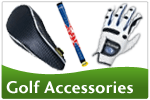 Branded and Logo Golf Accessories
