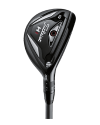 Buying guide for Golf Rescue & Hybrids