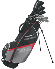Golf Packages & Golf Sets - Buying Guide
