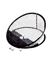 Golf Practice Nets and Mats