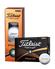 Golf Balls - Buying Guide
