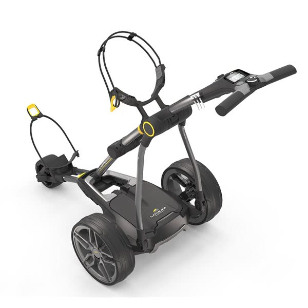 Powakaddy Compact C2i Electric Trolley with Lithium Battery 2019