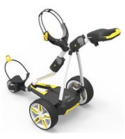 Powakaddy Touch Electric Trolley with Lithium Battery