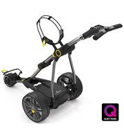 Powakaddy Compact C2 Electric Trolley with Lithium Battery
