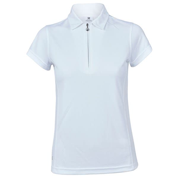 Daily Sports Ladies Macy Cap Sleeve Polo Shirt