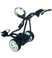 Powakaddy FW5 Electric Trolley with Lead Acid Battery 2015