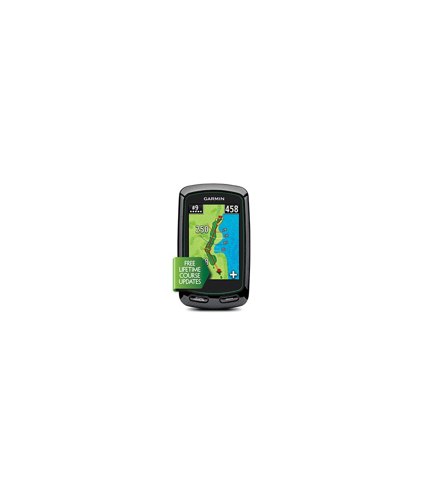 garmin approach g6 golf gps golfonline. Black Bedroom Furniture Sets. Home Design Ideas
