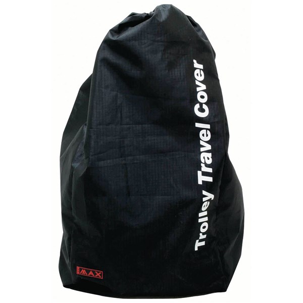 Big Max Trolley Travel Cover