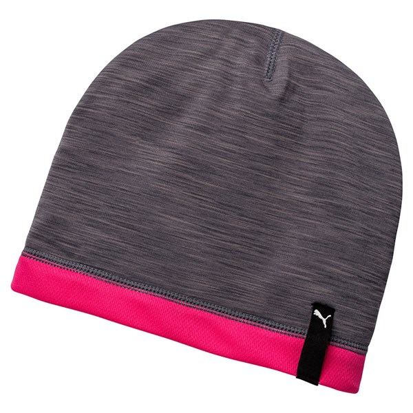 Puma  Ladies Reversible Beanie