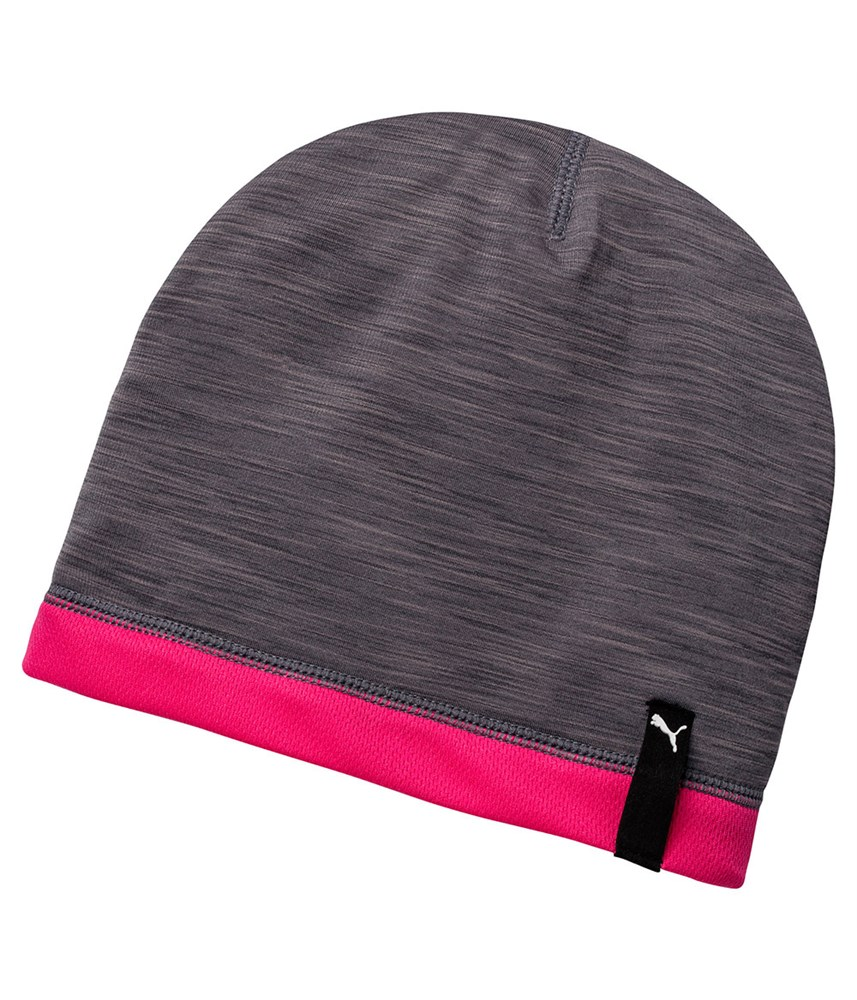 7592fd515a137a Puma Ladies Reversible Beanie. Double tap to zoom. 1; 2