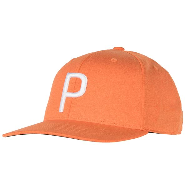 50c3d63569b Puma P Snapback Cap. Double tap to zoom. 1 ...
