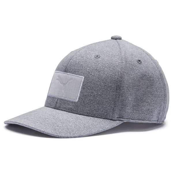 Puma Utility Patch 110 Cap - Golfonline 461976cd2514