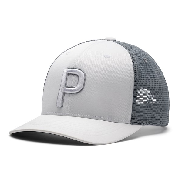 Puma Trucker P 110 Golf Cap