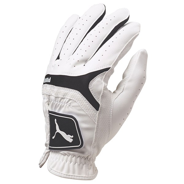 Puma Mens Sport Performance Synthetic Leather Glove