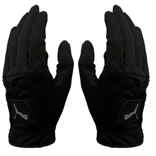 Puma  Mens Cold Grip Gloves (Pair)
