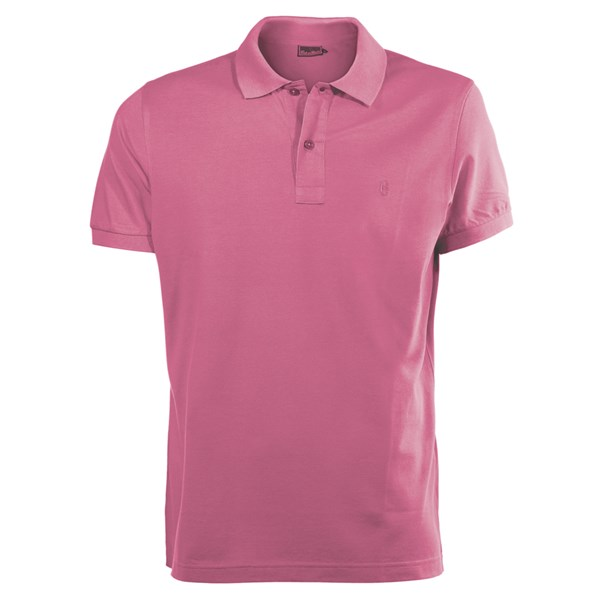 Conte of Florence Mens Golf Polo Shirt