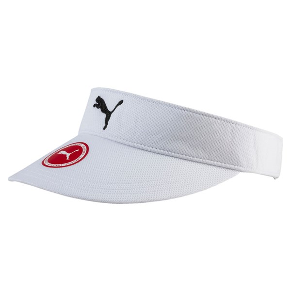 Puma Golf Ladies Adjustable Visor