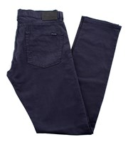 Conte of Florence Mens 5 Pocket Stretch Trouser