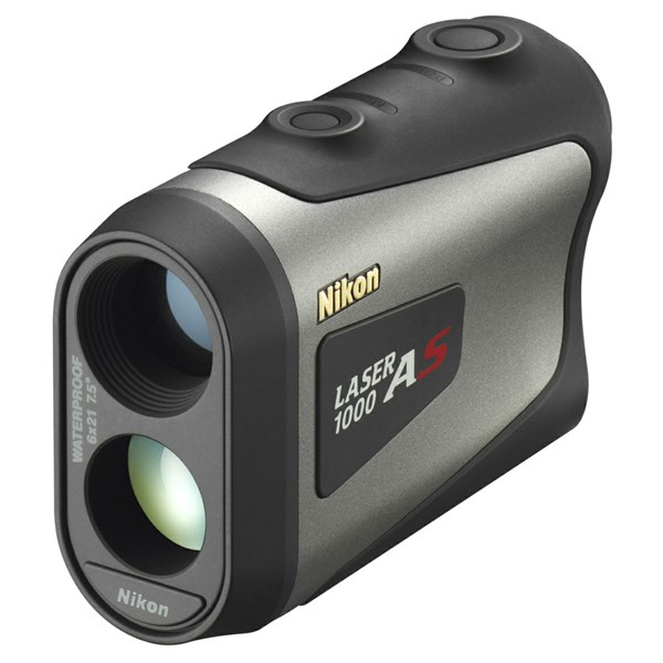Nikon 1000AS Slope Laser RangeFinder