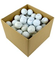 Titleist Pro V Mixed Grade C Lake Balls  100 Balls