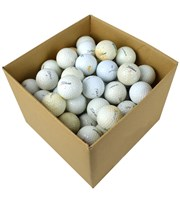 Titleist Mixed Grade C Lake Balls  100 Balls