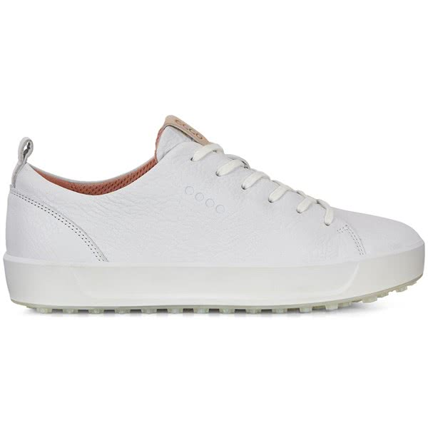4e54f0d0ae Ecco Ladies Soft Golf Shoes. Double tap to zoom. 1 ...
