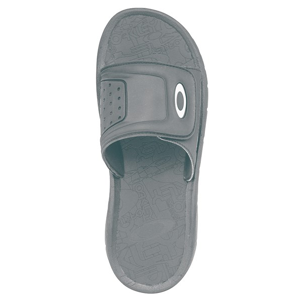 e4e9fe3aa17 Oakley Supercoil Slide Golf Sandals. Double tap to zoom. 1  2  3  4 ...