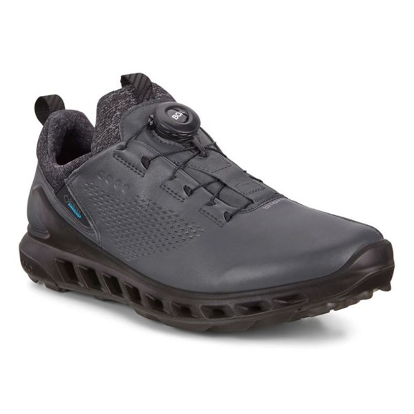 Ecco Mens Biom Cool Pro BOA Golf Shoes