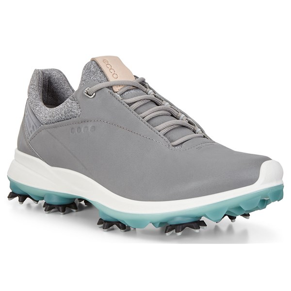 Ecco Ladies Biom G3 Leather Golf Shoes