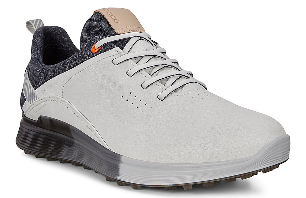 Ecco Mens S Three Golf Shoes Golfonline