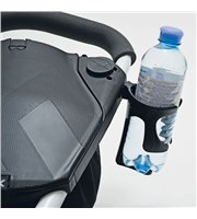 Big Max Quick Lok Beverage Holder