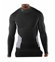 Under Armour Mens Armour Stability ColdGear Longsleeve Shirt