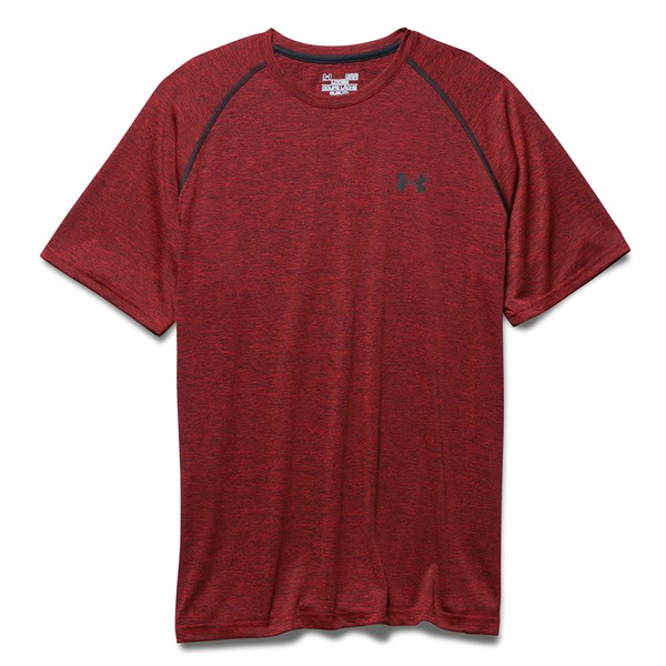 20b1ab6e3 Under Armour Mens Tech Short Sleeve T-Shirt. Double tap to zoom. 1 ...