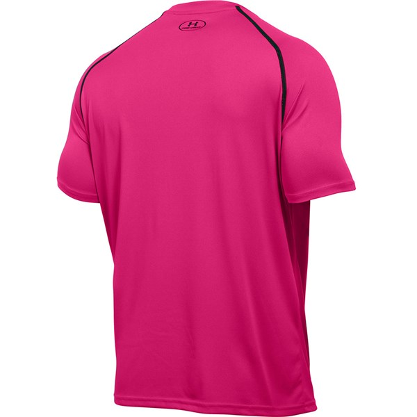 0cf05d34983d Under Armour Mens Tech Short Sleeve T-Shirt. Double tap to zoom. 1 ...