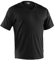 Under Armour Mens Relaxed V-Neck T-Shirt