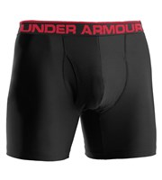 Under Armour Mens The Original 6 Inch Boxer Jock
