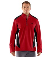 Under Armour Mens Storm 2.0 1/4 Zip Waterproof Jacket
