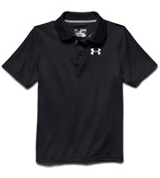 Under Armour Boys Matchplay Polo Shirt
