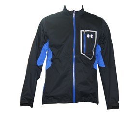 Under Armour Mens ArmourStorm Full Zip Woven Jacket 2014