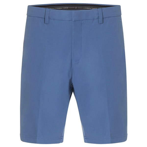 Cross Mens Byron Tech Shorts
