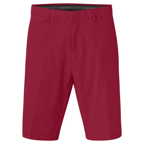 558ee730 Cross Mens Ace Tech Shorts - Golfonline