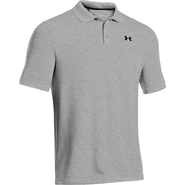 Frente Decrépito Tres  Under Armour Mens Performance 2.0 Polo Shirt | GolfOnline