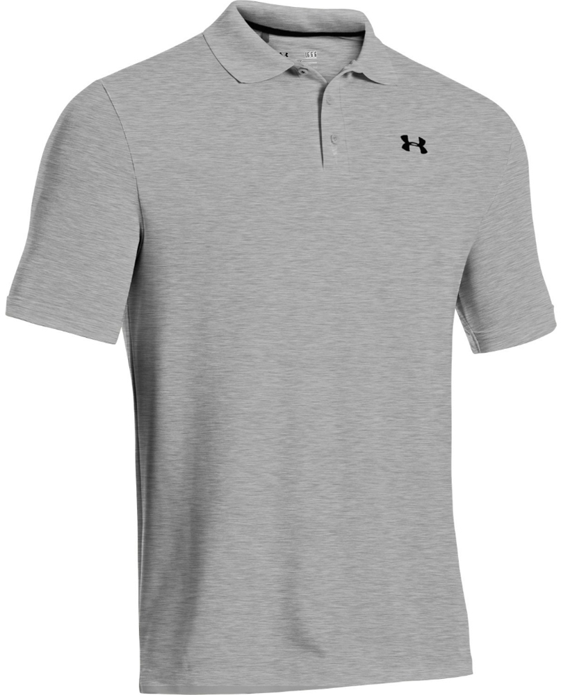 8cde988af Under Armour Mens Performance 2.0 Polo Shirt