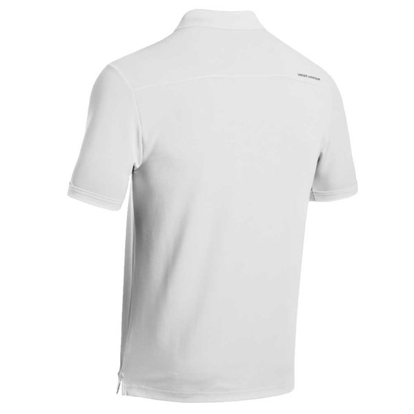 2e3f6449 Under Armour Mens Performance 2.0 Polo Shirt. Double tap to zoom. 1 ...