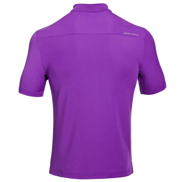 827befa41 Under Armour Mens Performance 2.0 Polo Shirt. Double tap to zoom. 1 ...