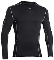 Under Armour Mens ColdGear Compression New Mock Baselayer
